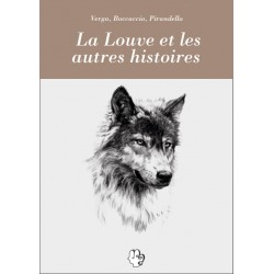 La Louve et les autres histoires