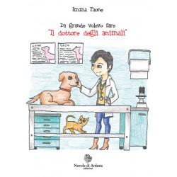 """Da grande volevo fare """"Il dottore degli animali"""""""