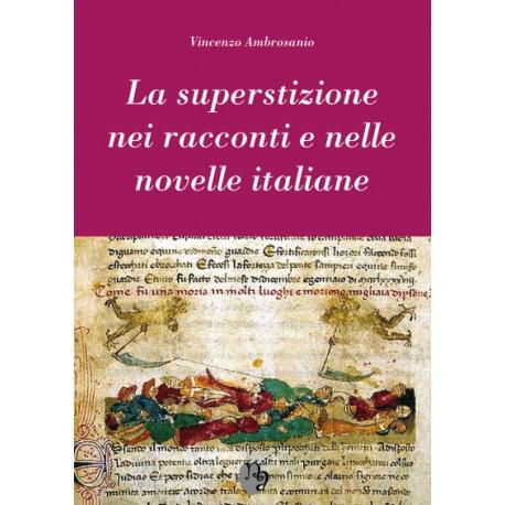 La superstizione nei racconti e nelle novelle italiane