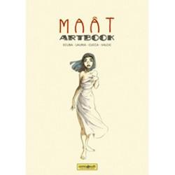 MAAT Artbook