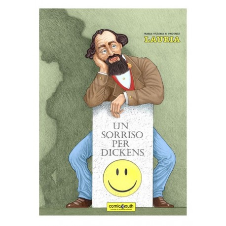 Un sorriso per Dickens