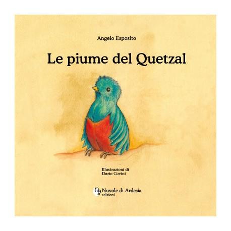 Le piume del quetzal