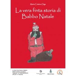 La vera finta storia di Babbo Natale
